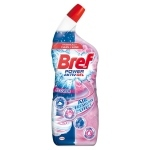 Bref WC Hygienically Clean & Shine Floral Delight Środek czyszczący do WC 700 ml