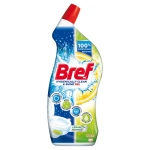 Bref WC Hygienically Clean & Shine Lemonitta Power Środek czyszczący do WC 700 ml