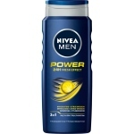 NIVEA MEN Power Fresh Żel pod prysznic 500 ml