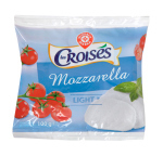 Mozzarella light 100g