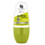 AA Anti-perspirant roll-on Active Green tea 50 ml