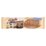 As-Babuni Wafle z cynamonem 90 g