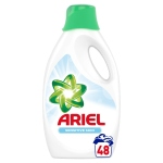 Ariel Sensitive Płyn do prania, 2.64l, 48 prań