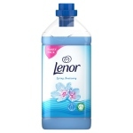 Lenor Spring Awakening Płyn do płukania tkanin, 1800ML, 60 prań
