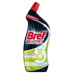 Bref WC 10xEffect Power Gel Micro-Brush Action Płynny środek do mycia muszli WC 700 ml