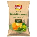 Lays Mediterranean Provence Herbs