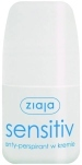 Ziaja Sensitive Anty-perspirant w kremie 60 ml