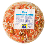 Pizza z pieczarkami 300g