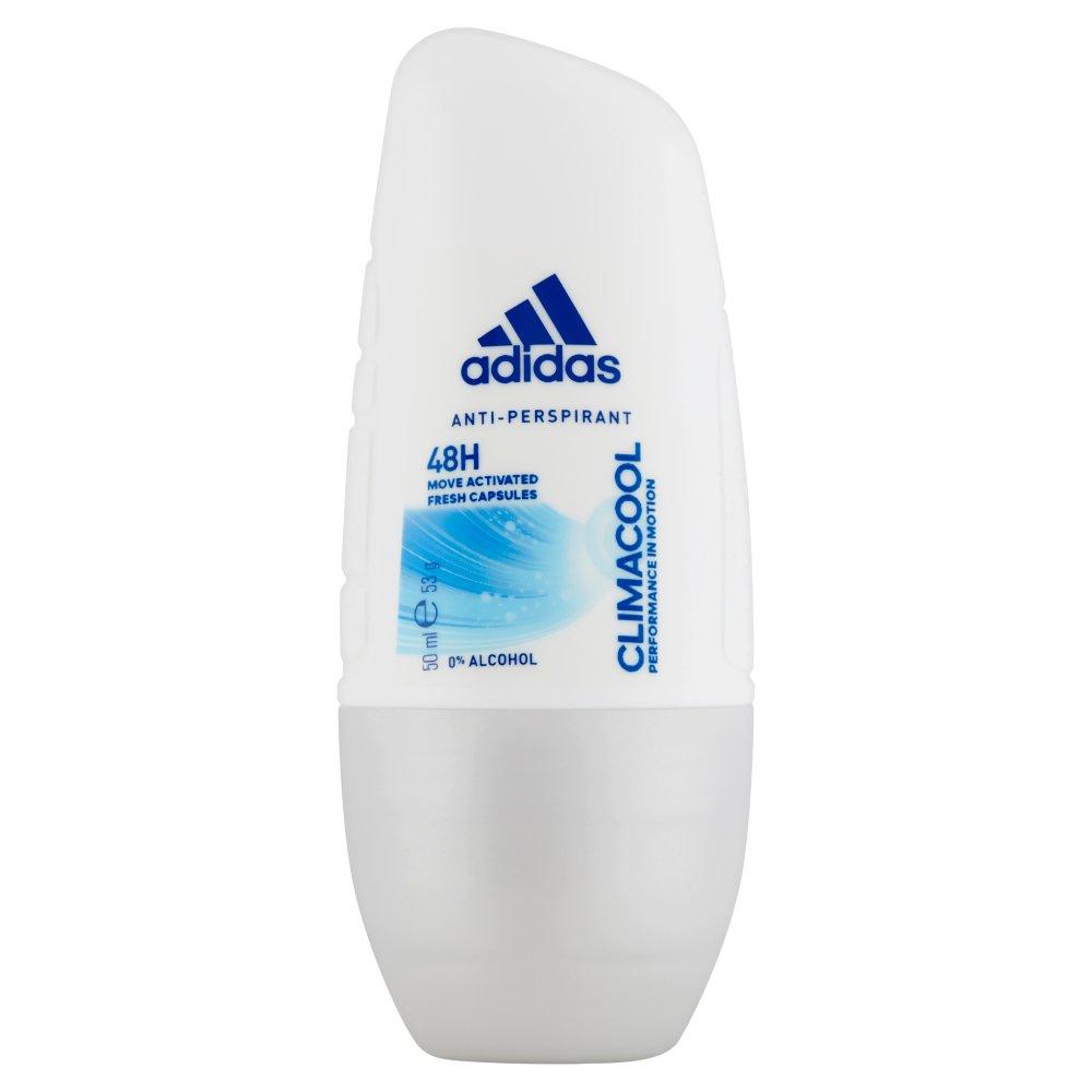 dezodorant damski adidas climacool