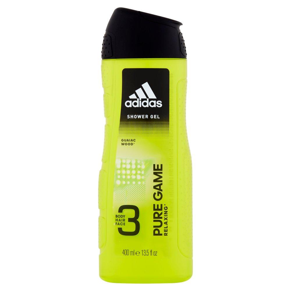 Adidas żel pod prysznic Smooth 400ml