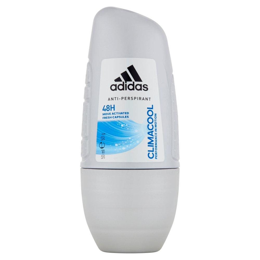 Adidas Antyperspirant W Kulce Damski Adipure 50 Ml