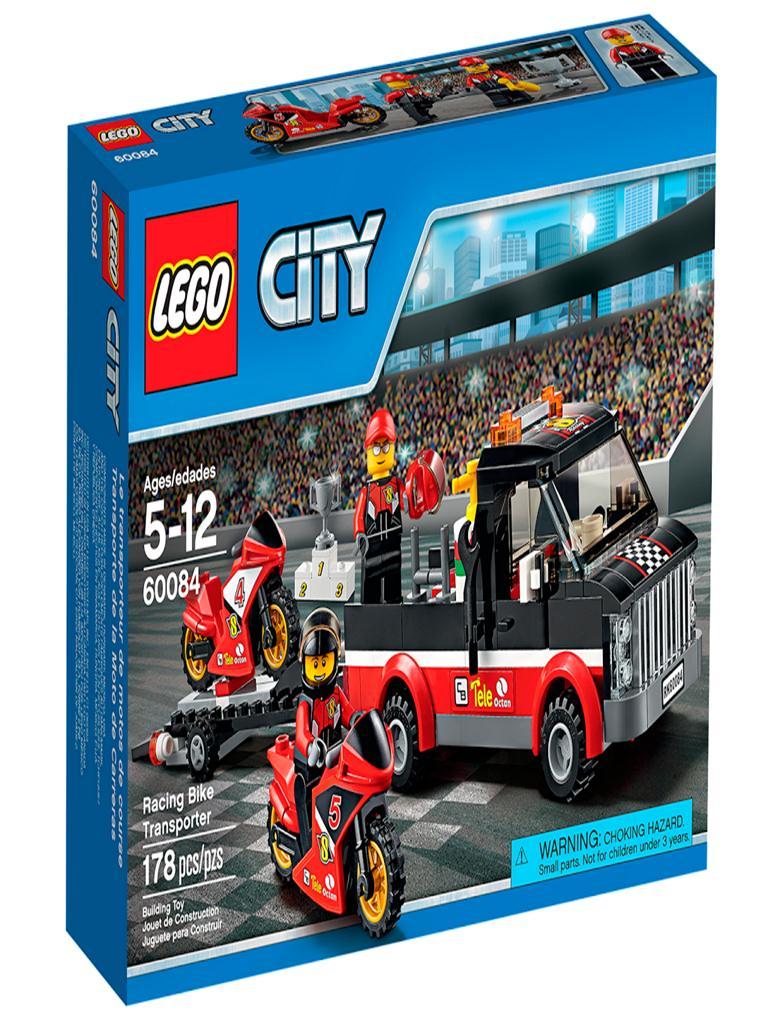 e leclerc rzesz w hipermarket lego city 60084. Black Bedroom Furniture Sets. Home Design Ideas