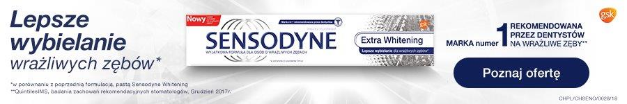 Sensodyne Extra Whitening 75ml