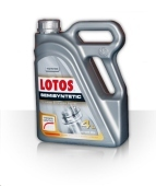 Lotos Semisyntetic 10W-40