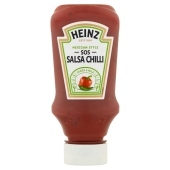 Heinz Mexican Style Sos salsa chilli 245 g