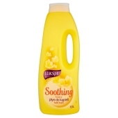 Luksja Soothing Płyn do kąpieli 1,5 l