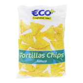Chipsy tortilla solone 300g