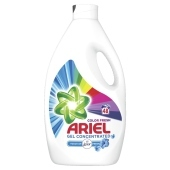 Ariel Touch of Lenor Color Płyn do prania, 2.64L, 48 prań