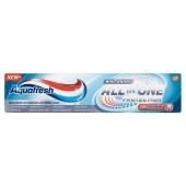 Aquafresh Whitening All in One Protection Pasta do zębów z fluorkiem 100 ml