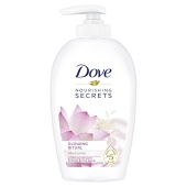 Dove Nourishing Secrets Glowing Ritual Mydło w płynie 250 ml
