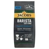 Jacobs Barista Editions Smooth & Balanced Kawa mielona wolno palona 400 g
