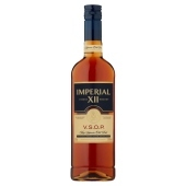 Imperial Finest XII Brandy 0,5 l