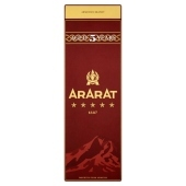 Ararat Aged 5 Years Armeńska brandy 700 ml