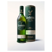 Glenfiddich Aged 12 Years Single Malt Scotch Whisky 700 ml