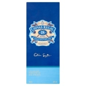 Chivas Regal Aged 18 Years Blended Scotch Whisky 700 ml