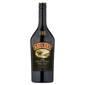 Baileys The Original Likier irlandzki 1000 ml