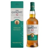The Glenlivet 12 Years of Age Single Malt Scotch Whisky 700 ml