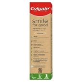 Colgate Smile for Good Whitening Pasta do zębów 75 ml