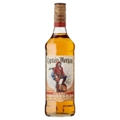 Captain Morgan Original Spiced Gold Napój spirytusowy 700 ml