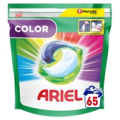 Ariel Allin1 Pods Color Kapsułki do prania, 65 prań