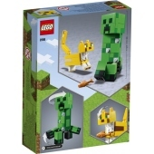 21156 Bigfig Creeper i Ocelot